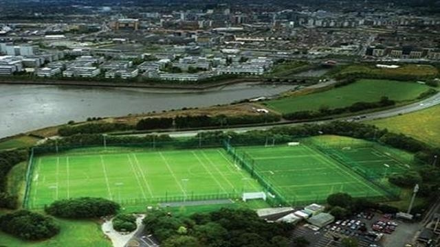 Clontarf All Weather Pitches