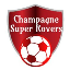 Champagne Super Rovers